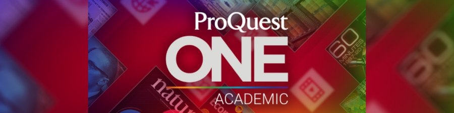 ProQuest One Academic - dostęp do 23 maja