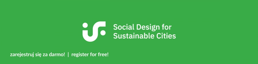 IF - Social Design for Sustainable Cities - Crossing domains