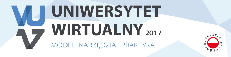 "Conference ""Virtual University: model, tools, practice"""